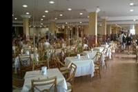 Hotel Ifa Interclub Atlantic - Restauracja w hotelu Ifa Interclub Atlantic