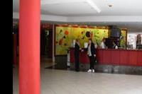 Hotel Dunas Mirador Maspalomas - Recepcja w hotelu Dunas Mirador Maspalomas