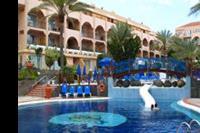 Hotel Dunas Mirador Maspalomas - Basen w hotelu Dunas Mirador Maspalomas