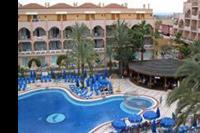 Hotel Dunas Mirador Maspalomas - Teren hotelu Dunas Mirador Maspalomas