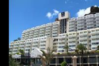Hotel Taurito Princess - Budynek hotelu Taurito Princess