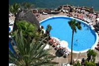Hotel Taurito Princess - Jeden z basenów w hotelu Taurito Princess