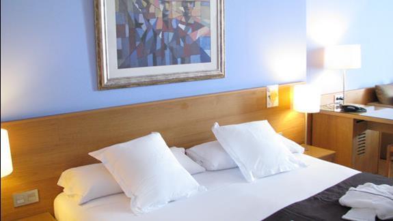 Pokój  typu suita w hotelu Taurito Princess