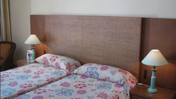 Pokój w hotelu Taurito Princess