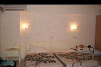 Hotel Filerimos Village - pokój mieszkalny w budynku hotelowym