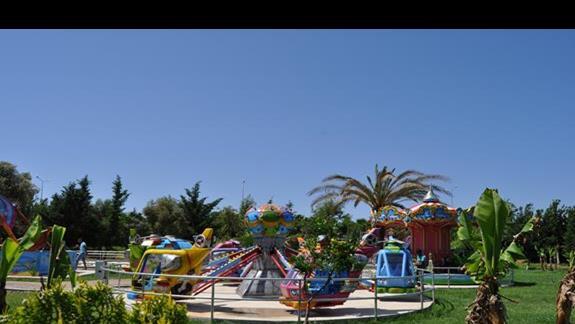 Lunapark dla dzieci