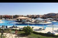 Hotel Ali Baba Palace - pool bar Ali Baba Palace