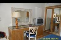 Hotel Palmasera Village Resort - pokój villagio