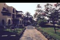 Hotel Miramar Al Aqah Beach Resort -