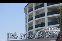 Hotel Port River - Port River wejscie