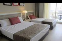 Hotel Port River - Port River Pokój Standardowy