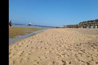 Hotel Rixos Sharm el Sheikh - Plaża