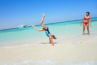 Hotel Rixos Sharm el Sheikh - Na Białej Wyspie