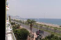 Hotel Sun Star Beach -