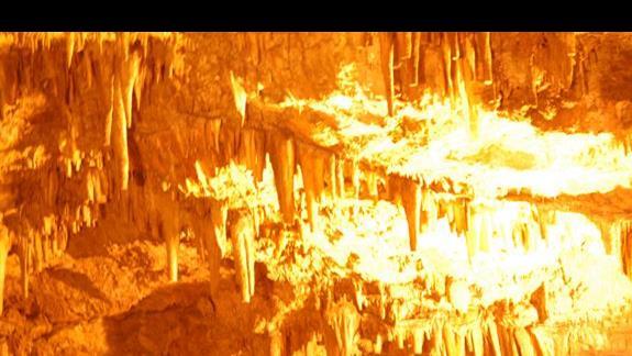 jaskinia dragoretti