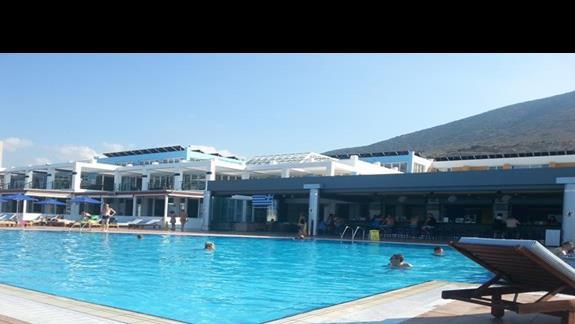 najwyzszy basen