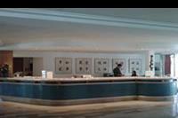 Hotel THB Gran Playa - recepcja