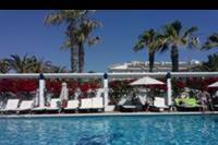 Hotel THB Gran Playa - basen