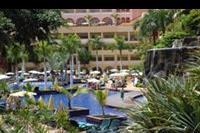 Hotel Best Jacaranda - basen główny