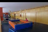 Hotel Best Jacaranda - mini club