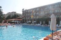 Hotel Baikal -