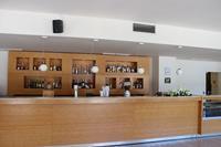 Hotel Grand Hotel Varna - bar w lobby