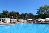 Hotel Grand Hotel Varna - basen