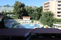 Hotel Madara - basen
