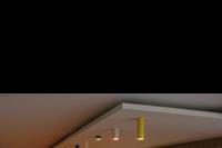 Hotel Madara - lobby bar