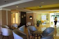 Hotel Madara - lobby
