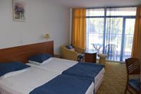 Hotel Madara - pokój standardowy