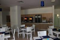 Hotel Madara - restauracja