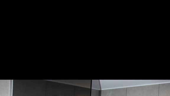 lazienka w pokoju standardowym
