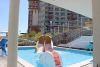 Hotel Sol Luna Bay - aquapark dla maluchów