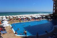 Hotel Sol Luna Bay - basen