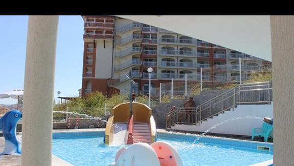 aquapark dla maluchów