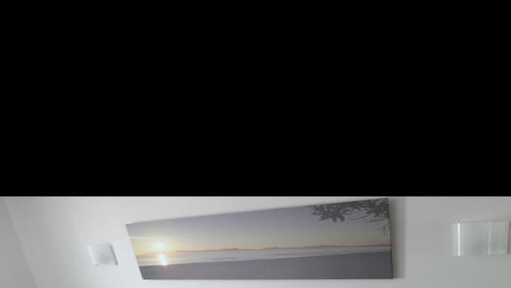 pokój po renowacji