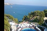 Hotel Water Planet Aquapark - Widok z pokoju