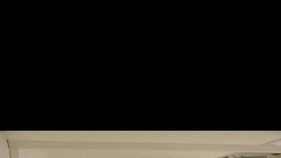 Balkon w pokoju standard