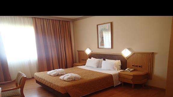 Pokój rodzinny - 2 pokojowy w hotelu Kipriotis Village