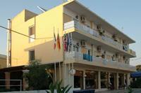 Hotel Akti Arilla - Widok zewnętrzny