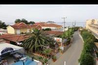 Hotel Akti Arilla - Widok z balkonu