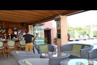 Hotel Akti Arilla - Bar przy basenie
