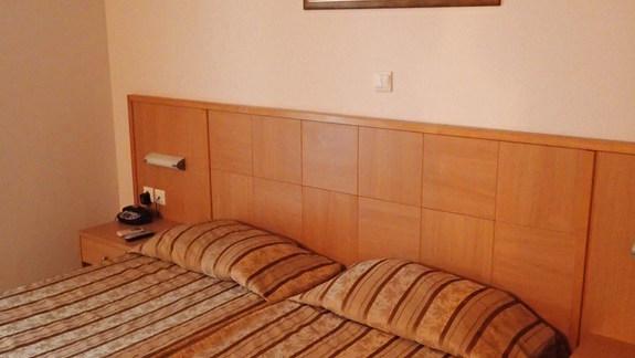 Pokój standardowy w hotelu Marine Aquapark Resort