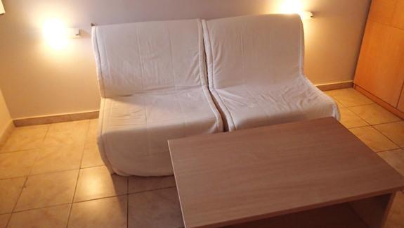 Dostawka w pokoju standardowym w w hotelu Marine Aquapark Resort