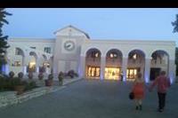 Hotel Roda Beach Resort & SPA - Budynek główny