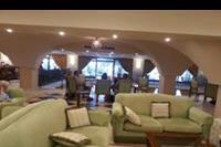 Hotel Roda Beach Resort & SPA - hol hotelowy