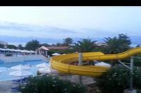 Hotel Roda Beach Resort & SPA - Zjeźdżalnie
