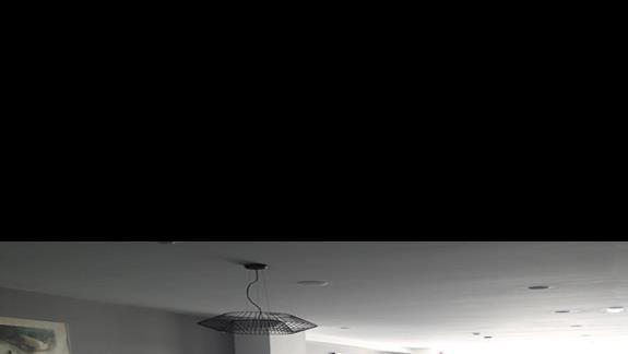 Lobby w hotelu Valynakis Beach Island Resort