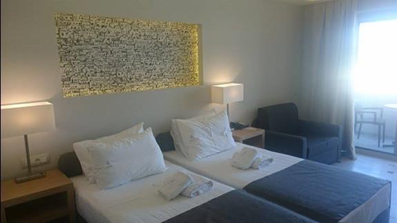 Azure Resort - pokój
